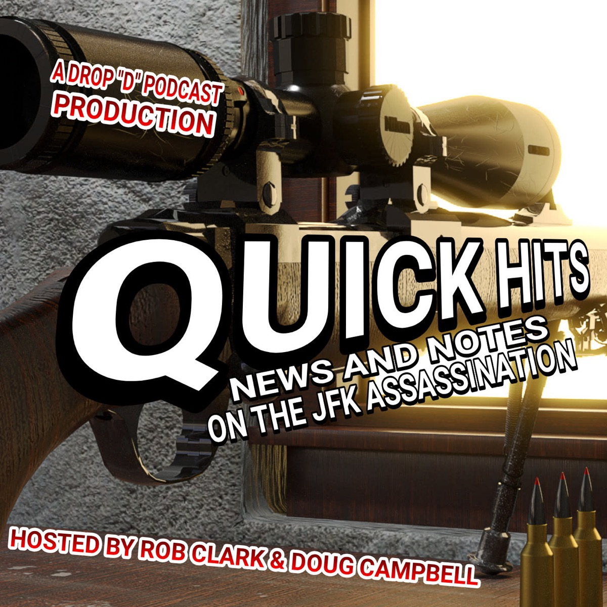 Quick Hits : JFK Assassination News & Analysis