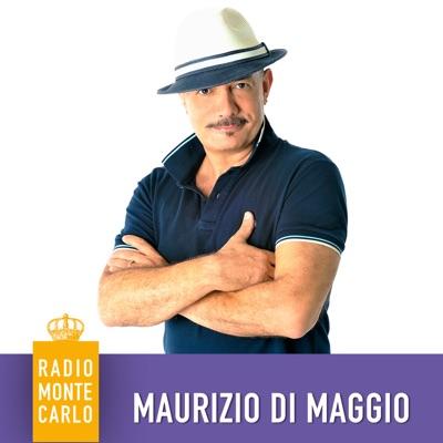 Maurizio DiMaggio- week end:Radio Monte Carlo
