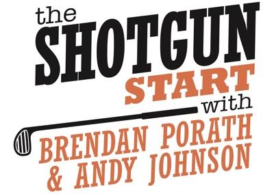 The Shotgun Start:The Shotgun Start