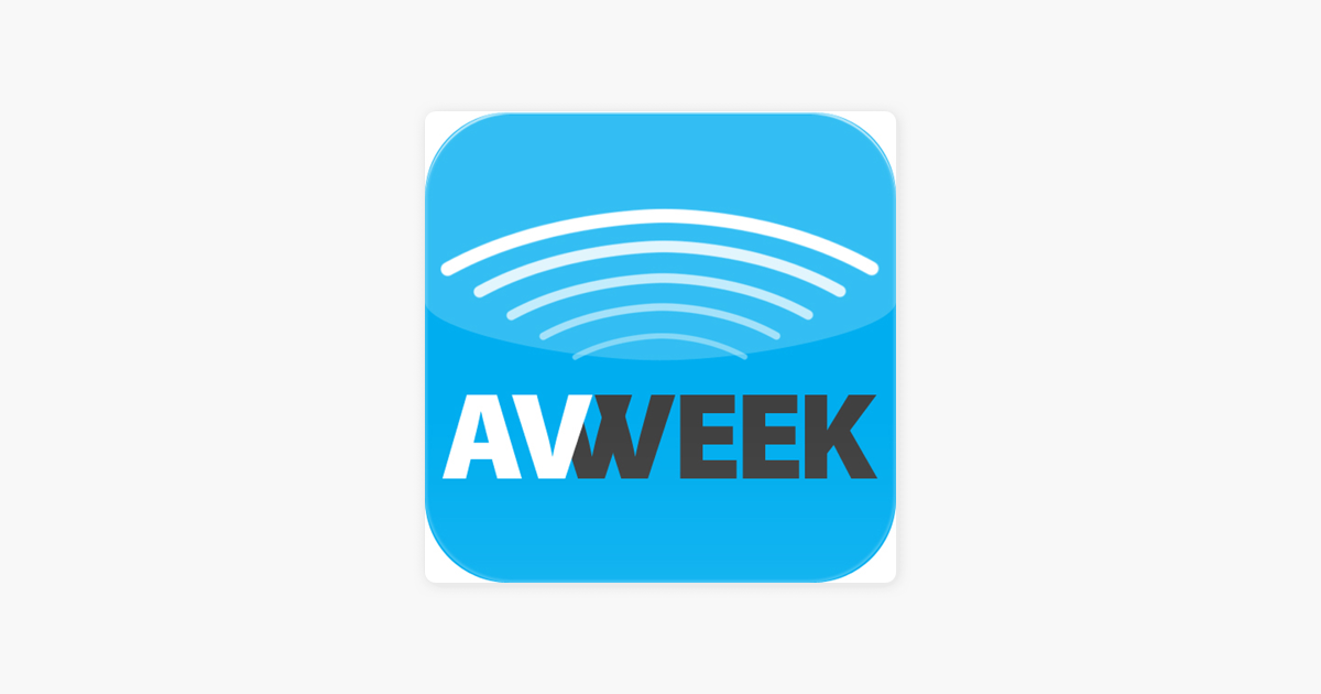 AVWeek - MP3 Edition on Apple Podcasts
