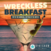 WrecklessBreakfast podcast