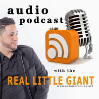 Real Little Giant podcast