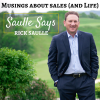 Saulle Says Podcast podcast