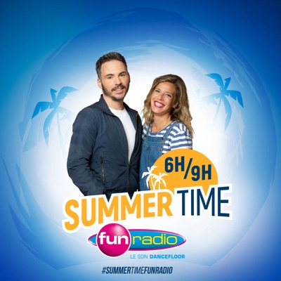 Summer Time:FUN_RADIO