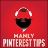 Manly Pinterest Tips Podcast with Jeff Sieh artwork