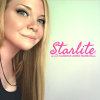 Starlite with Candice Anne Marshall podcast
