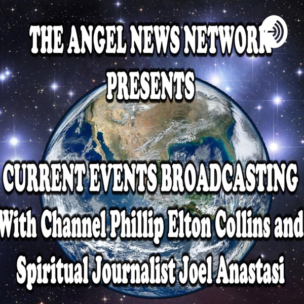 The Angel News Network Current Events Broadcasting