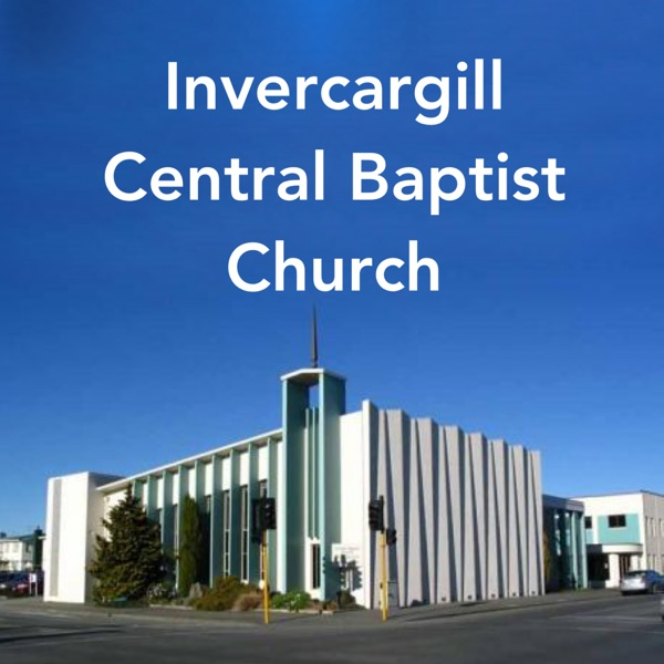 Invercargill Central Baptist Church