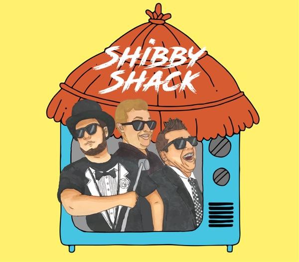 Shootin the Shibby