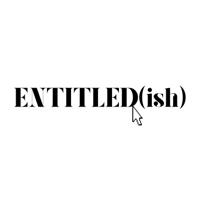Entitled(ish) podcast