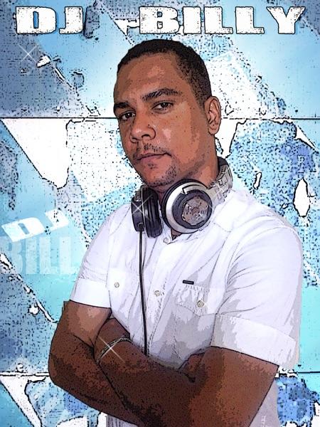 Mix DJBILLY