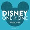Disney One-by-One artwork