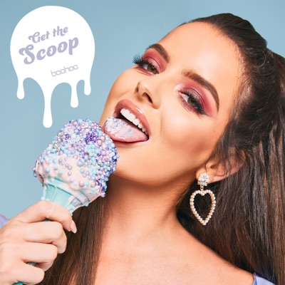 Get The Scoop with Maura Higgins:boohoo