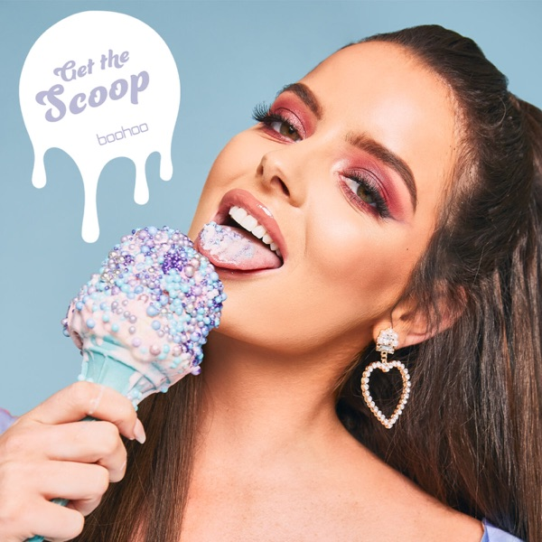 Get The Scoop with Maura Higgins