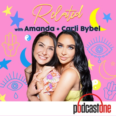 Related with Amanda and Carli Bybel:PodcastOne