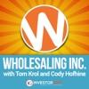 Wholesaling Inc artwork