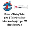 Rivers of Living Waters