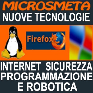 Microsmeta Podcast Tecnologia