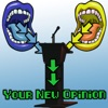 Your New Opinion artwork