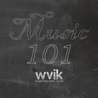 Music 101 podcast
