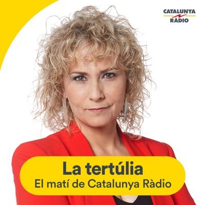 La tertúlia:Catalunya Ràdio