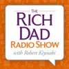 Rich Dad Radio Show: In-Your-Face Advice on Investing, Personal Finance, & Starting a Business artwork