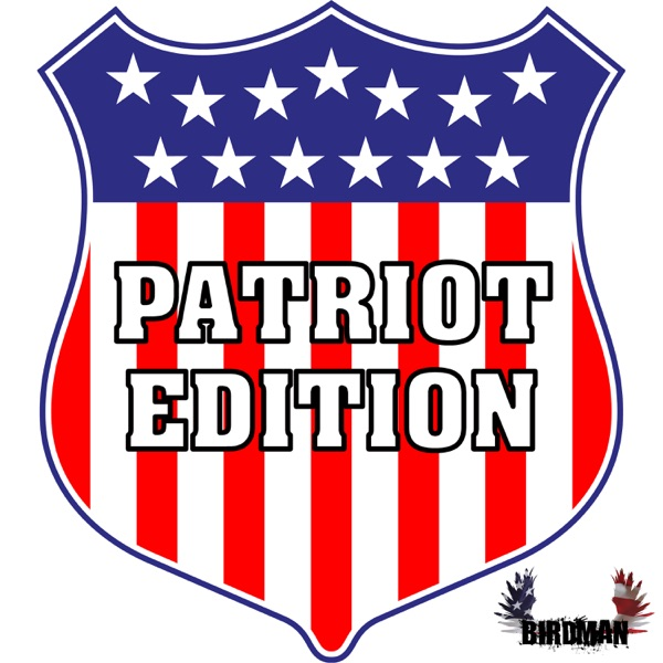 Patriot Edition Artwork
