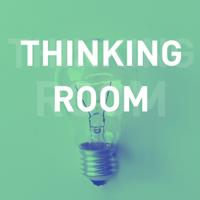 The Thinking Room Podcast podcast