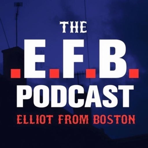 Cover image of The EFB Podcast