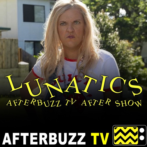 The Chris Lilley's Lunatics Podcast
