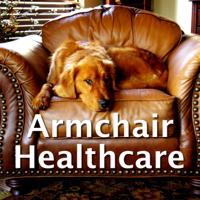 Armchair Healthcare podcast