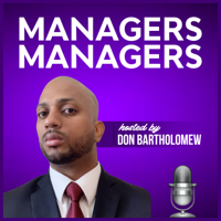 Managers Managers podcast