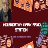 HOLSWORTHY MARK SHOW AKA GHOSTMAN RADIO STATION AVAILABLE ON RED CIRCLE PODCAST _YOUTUBE artwork