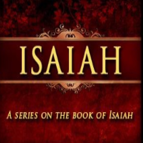 Isaiah Series with Rabbi Tovia Singer