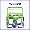 Weave artwork