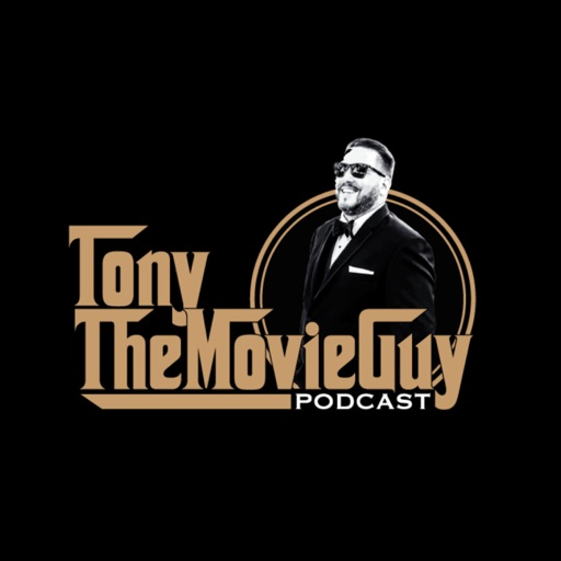 Cover image of Tony the Movie Guy Podcast