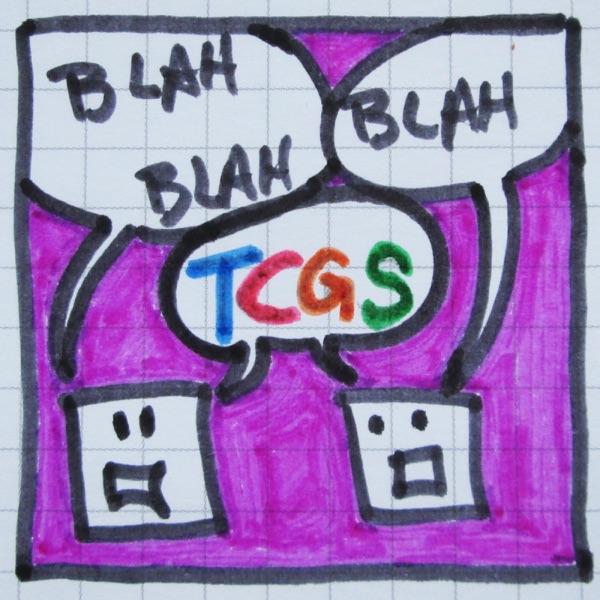 Blah Blah Blah TCGS