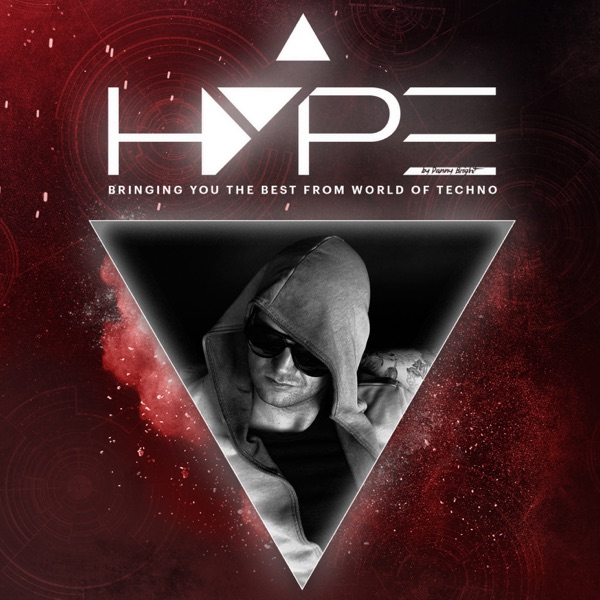 HYPE Techno Podcast