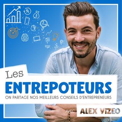 LES ENTREPOTEURS:Alex Vizeo
