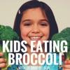 Kids Eating Broccoli Podcast with Dr. Brad Ellisor - Children's Health, Family Health artwork