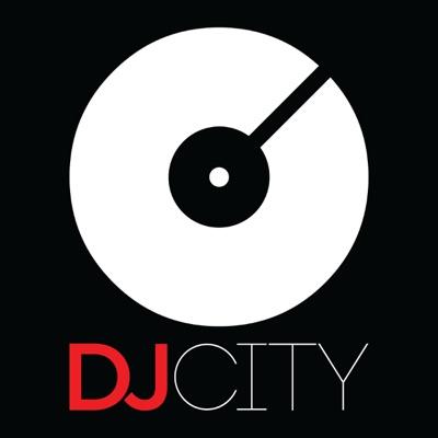 DJcity Podcast:DJcity