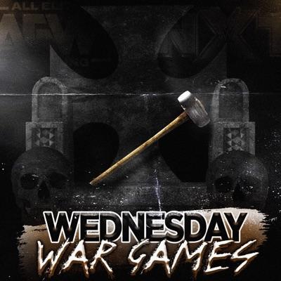 Wednesday War Games