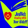 Reading With Your Kids Podcast artwork