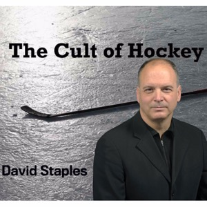 Cult of Hockey podcast