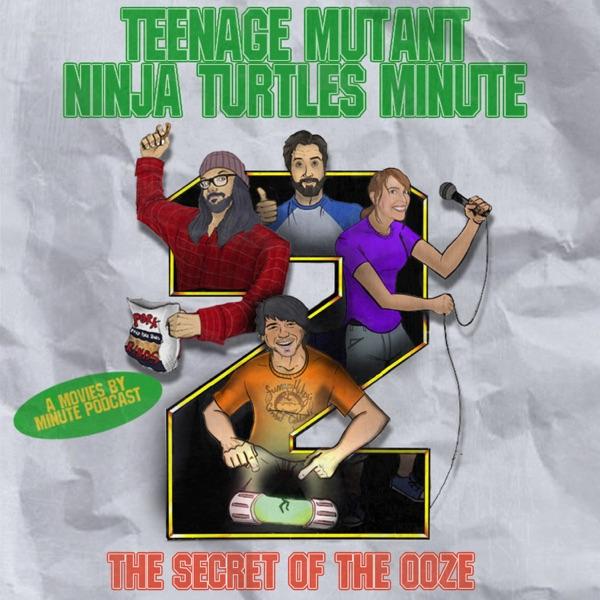 Teenage Mutant Ninja Turtles Minute