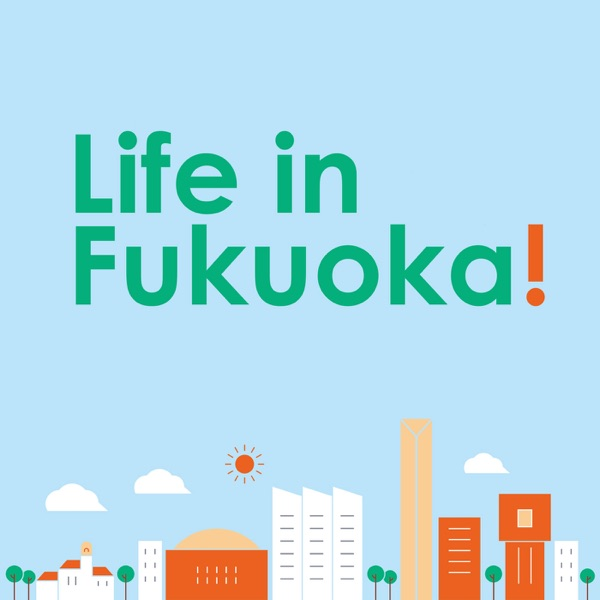 "Life in Fukuoka ""Chinese"""