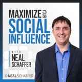 160: SEO and Social: Honing the Skills Needed for a Modern Marketer [Cyrus Shepard Interview]