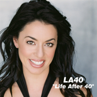 LA40 with Katerina Cozias podcast