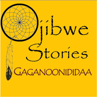 Ojiwbe Stories from KUMD podcast
