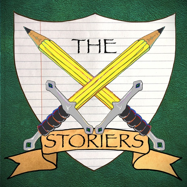 The Storiers Podcast